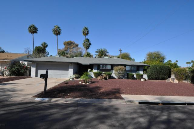 4546 N 87TH Terrace, Scottsdale, AZ 85251 (MLS #5727180) :: Yost Realty Group at RE/MAX Casa Grande