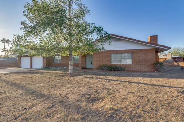 8026 N 11TH Place, Phoenix, AZ 85020 (MLS #5727182) :: Devor Real Estate Associates
