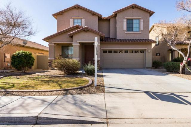 947 E Randy Street, Avondale, AZ 85323 (MLS #5727184) :: Devor Real Estate Associates