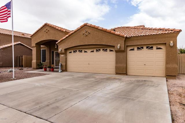 9753 E Irwin Avenue, Mesa, AZ 85209 (MLS #5727188) :: The Everest Team at My Home Group