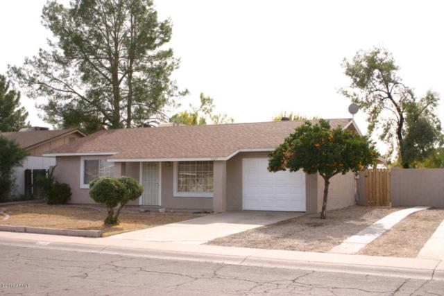 5327 W Sierra Street, Glendale, AZ 85304 (MLS #5727196) :: Kelly Cook Real Estate Group