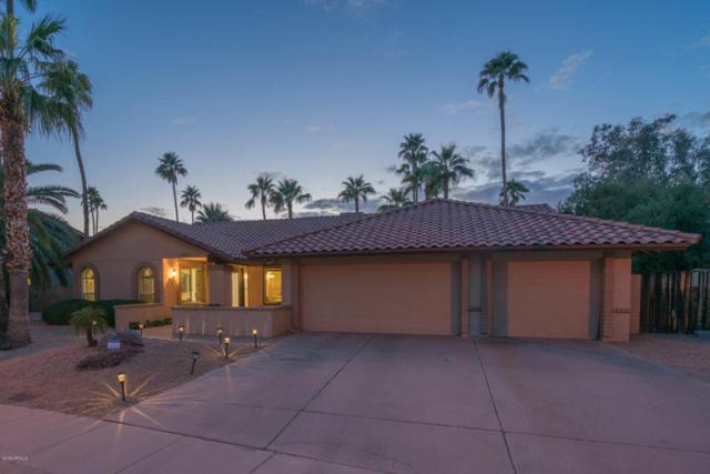 10022 N 77TH Street, Scottsdale, AZ 85258 (MLS #5727203) :: Santizo Realty Group