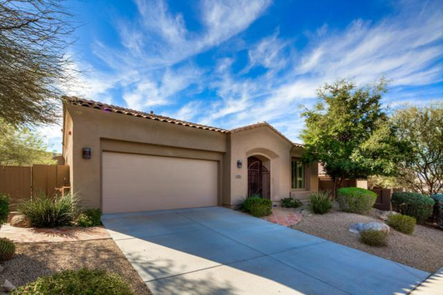11483 E Beck Lane, Scottsdale, AZ 85255 (MLS #5727215) :: Kelly Cook Real Estate Group