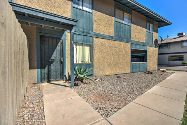 286 W Palomino Drive #31, Chandler, AZ 85225 (MLS #5727218) :: Kelly Cook Real Estate Group