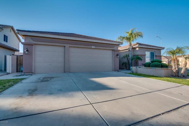 7815 E Obispo Avenue, Mesa, AZ 85212 (MLS #5727219) :: Kelly Cook Real Estate Group