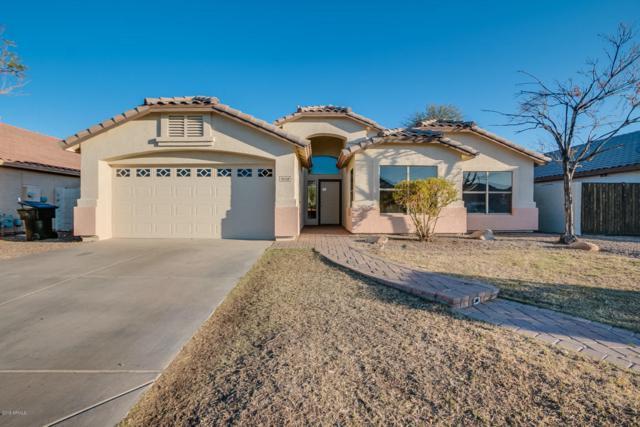 9658 E Olla Avenue, Mesa, AZ 85212 (MLS #5727221) :: Kelly Cook Real Estate Group