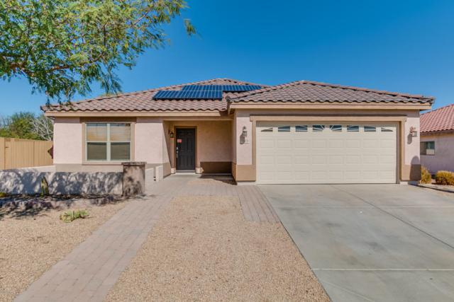 15670 W Crocus Drive, Surprise, AZ 85379 (MLS #5727223) :: Kelly Cook Real Estate Group