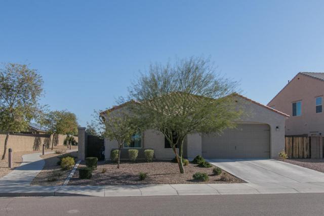 3823 S 185TH Lane, Goodyear, AZ 85338 (MLS #5727227) :: Kelly Cook Real Estate Group