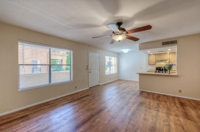 14849 N Kings Way #102, Fountain Hills, AZ 85268 (MLS #5727229) :: Kelly Cook Real Estate Group