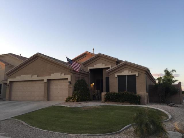 9130 W Pontiac Drive, Peoria, AZ 85382 (MLS #5727230) :: Kelly Cook Real Estate Group
