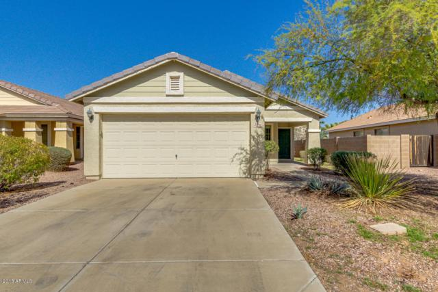 2594 W Gold Mine Way, Queen Creek, AZ 85142 (MLS #5727233) :: Yost Realty Group at RE/MAX Casa Grande