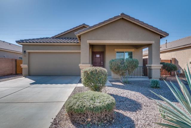77 W Burkhalter Drive, San Tan Valley, AZ 85143 (MLS #5727235) :: Kelly Cook Real Estate Group