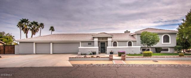 17843 N Everson Drive, Glendale, AZ 85308 (MLS #5727239) :: Kelly Cook Real Estate Group