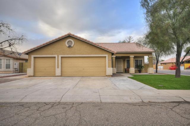 8906 W Cypress Street, Phoenix, AZ 85037 (MLS #5727256) :: Yost Realty Group at RE/MAX Casa Grande