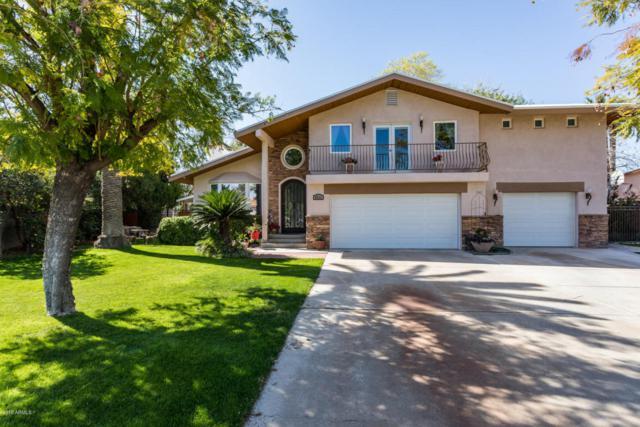 8711 E Hazelwood Street, Scottsdale, AZ 85251 (MLS #5727260) :: Kelly Cook Real Estate Group