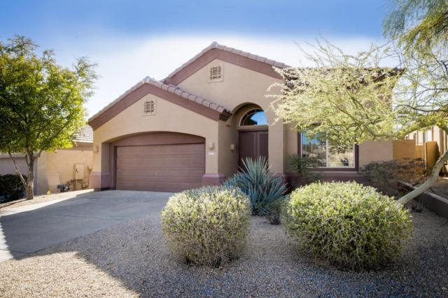15811 E Cactus Drive, Fountain Hills, AZ 85268 (MLS #5727262) :: Kelly Cook Real Estate Group