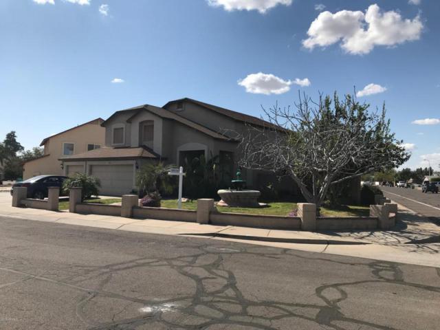 8706 W Sierra Vista Drive, Glendale, AZ 85305 (MLS #5727269) :: Kelly Cook Real Estate Group