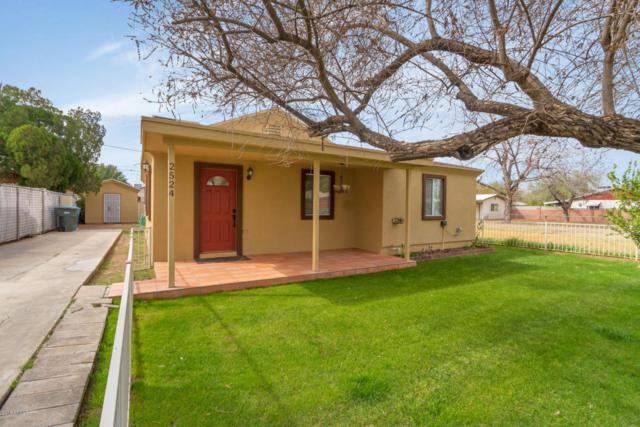 2524 N 29TH Street, Phoenix, AZ 85008 (MLS #5727280) :: Yost Realty Group at RE/MAX Casa Grande