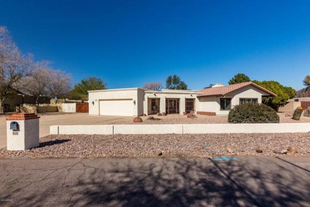 6616 W Wagoner Road, Glendale, AZ 85308 (MLS #5727283) :: Kelly Cook Real Estate Group