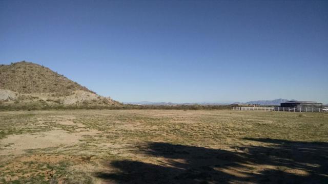 7065 N Bayles Drive, Casa Grande, AZ 85194 (MLS #5727287) :: Yost Realty Group at RE/MAX Casa Grande