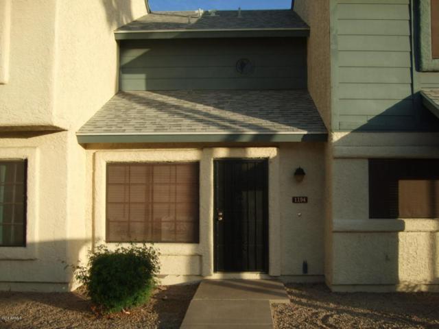 7801 N 44TH Drive #1194, Glendale, AZ 85301 (MLS #5727300) :: Kelly Cook Real Estate Group