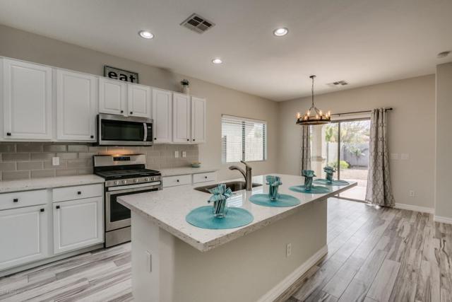 299 W Reeves Avenue, San Tan Valley, AZ 85140 (MLS #5727302) :: Kelly Cook Real Estate Group