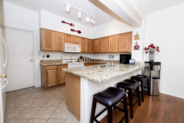 525 N Miller Road #124, Scottsdale, AZ 85257 (MLS #5727303) :: Kelly Cook Real Estate Group