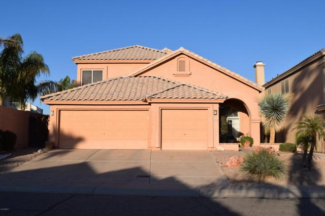 16645 S 14TH Place, Phoenix, AZ 85048 (MLS #5727310) :: The Daniel Montez Real Estate Group