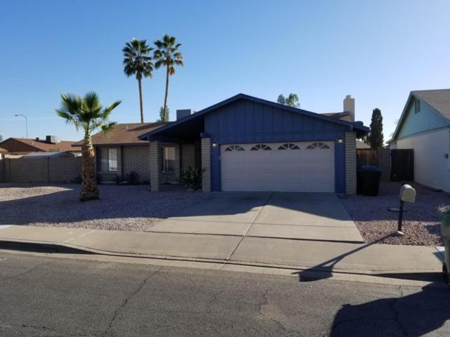 2553 E Holmes Avenue, Mesa, AZ 85204 (MLS #5727323) :: The Everest Team at My Home Group