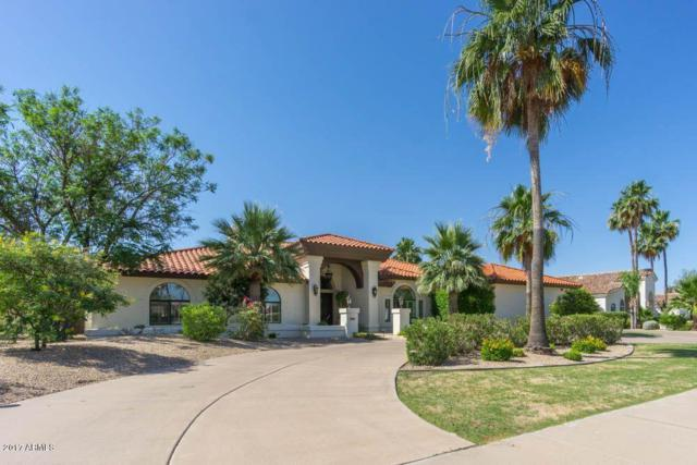 11127 E Sorrel Lane, Scottsdale, AZ 85259 (MLS #5727328) :: RE/MAX Excalibur