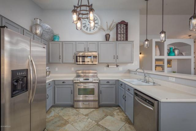 1645 S Weaver Drive, Apache Junction, AZ 85120 (MLS #5727332) :: Yost Realty Group at RE/MAX Casa Grande