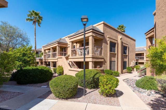 14849 N Kings Way #209, Fountain Hills, AZ 85268 (MLS #5727337) :: Lux Home Group at  Keller Williams Realty Phoenix