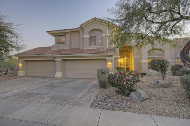 4515 E Via Montoya Drive, Phoenix, AZ 85050 (MLS #5727338) :: RE/MAX Excalibur