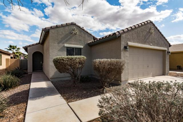 19365 N Sandalwood Drive, Maricopa, AZ 85138 (MLS #5727340) :: Yost Realty Group at RE/MAX Casa Grande