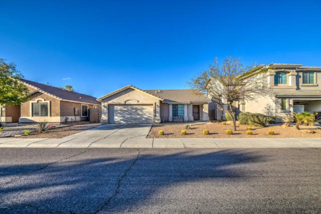 2070 W Jasper Butte Drive, Queen Creek, AZ 85142 (MLS #5727342) :: Yost Realty Group at RE/MAX Casa Grande