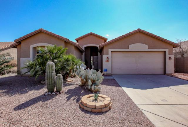 1991 W Mineral Butte Drive, Queen Creek, AZ 85142 (MLS #5727388) :: Yost Realty Group at RE/MAX Casa Grande