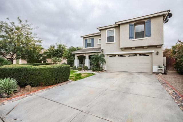 1263 E March Street, San Tan Valley, AZ 85140 (MLS #5727391) :: Yost Realty Group at RE/MAX Casa Grande