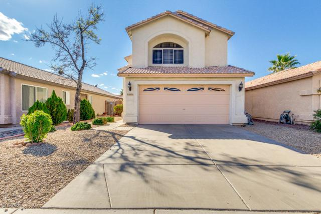 16624 S 43RD Place, Phoenix, AZ 85048 (MLS #5727403) :: The Wehner Group