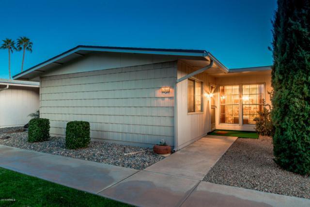 17046 N 106TH Avenue, Sun City, AZ 85373 (MLS #5727410) :: 10X Homes