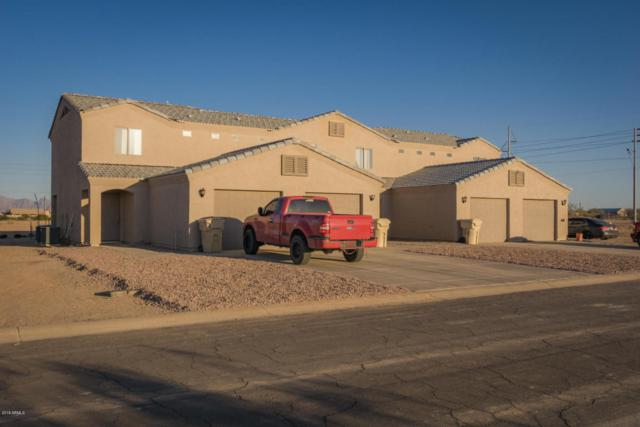 16015 S Yava Road, Arizona City, AZ 85123 (MLS #5727421) :: Yost Realty Group at RE/MAX Casa Grande