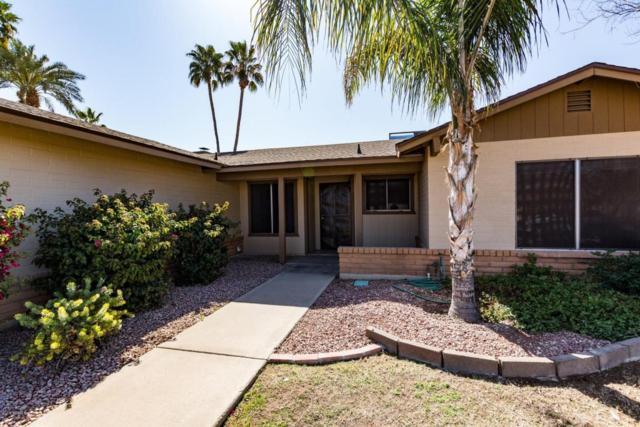 5007 W Ironwood Drive, Glendale, AZ 85302 (MLS #5727423) :: Yost Realty Group at RE/MAX Casa Grande