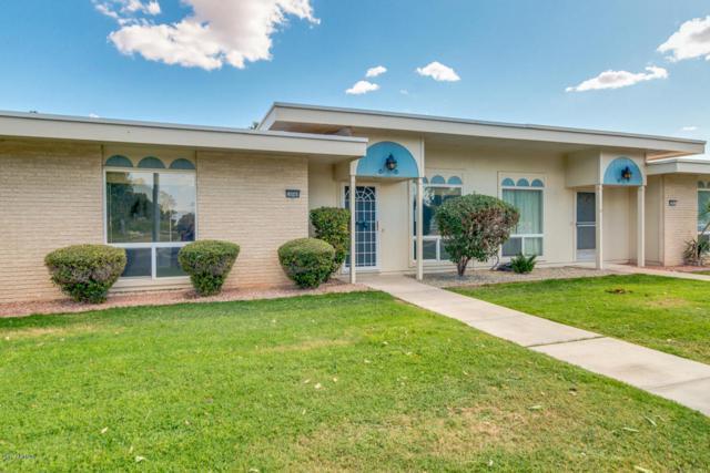 10049 W Thunderbird Boulevard, Sun City, AZ 85351 (MLS #5727429) :: Essential Properties, Inc.