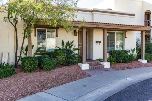 1819 W Stella Lane, Phoenix, AZ 85015 (MLS #5727446) :: Yost Realty Group at RE/MAX Casa Grande