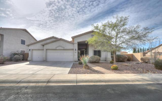 20252 N Madison Drive, Maricopa, AZ 85138 (MLS #5727459) :: Yost Realty Group at RE/MAX Casa Grande