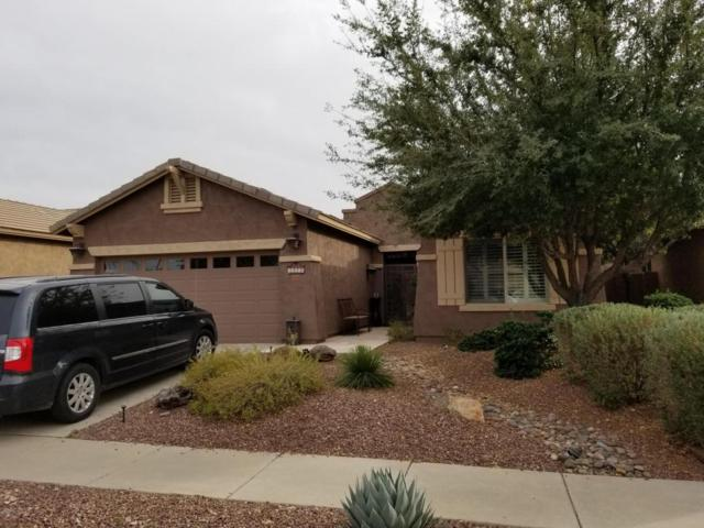 11139 E Peralta Canyon Drive, Gold Canyon, AZ 85118 (MLS #5727477) :: Yost Realty Group at RE/MAX Casa Grande