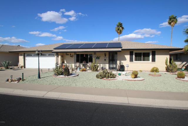 9410 W Raintree Drive, Sun City, AZ 85351 (MLS #5727499) :: Occasio Realty