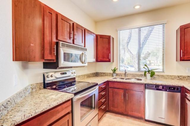 4848 N 36TH Street #134, Phoenix, AZ 85018 (MLS #5727514) :: Lux Home Group at  Keller Williams Realty Phoenix
