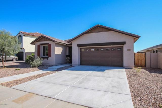 3461 N Los Alamos, Mesa, AZ 85213 (MLS #5727517) :: Yost Realty Group at RE/MAX Casa Grande