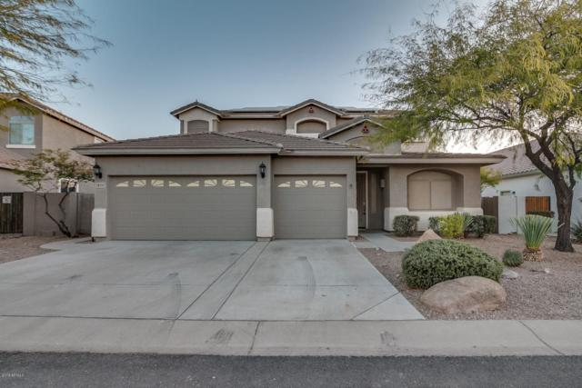 18110 E San Luis Drive, Gold Canyon, AZ 85118 (MLS #5727520) :: Yost Realty Group at RE/MAX Casa Grande