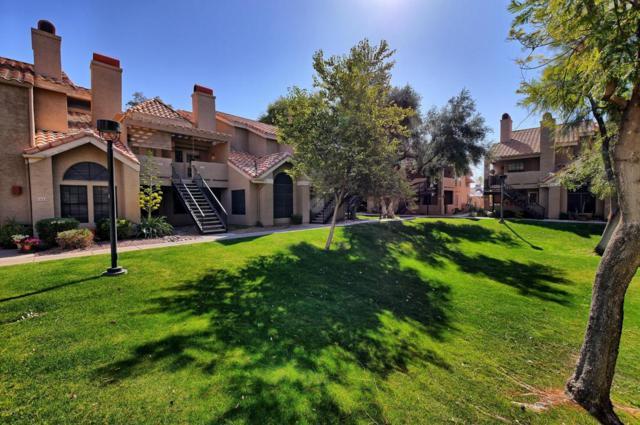2333 E Southern Avenue #2032, Tempe, AZ 85282 (MLS #5727522) :: Yost Realty Group at RE/MAX Casa Grande